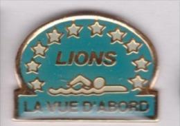 Lions Club , la vue d'abord , natation