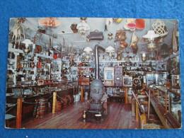 Old General Store, Harold Warp Pioneer Village, Minden, Nebraska - Autres