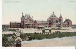 S HERTOGENBOSCH 1152    STATION 1908 - 's-Hertogenbosch