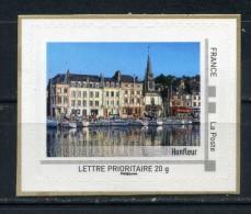 Port De Honfleur Adhésif Neuf ** . Collector Basse Normandie 2010 - Collectors