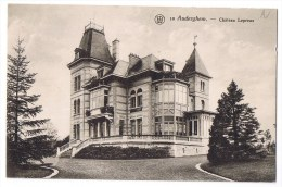 Auderghem Ouderghem Anderghem Villa Chateau Lepreux (19) - Auderghem - Oudergem