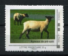 Agneaux De Pré-Salé Adhésif Neuf ** . Collector Basse Normandie 2009 - Collectors