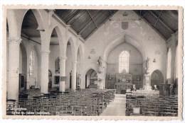 Auderghem Ouderghem Anderghem Eglise Saint St Julien Intérieur O C P 1094 - Auderghem - Oudergem