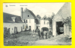 TERVUEREN ANCIENNE FERME CHEVAUX BOERDERIJ : TERVUREN Farm Fattoria Finca Granja Bauernhof  2218 - Fermes