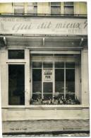 """76 - Yvetot - Spécialités Alimentaires """" Qui Dit Mieux ? """"Maison Henri.13 Rue Des Victoires. - Yvetot"""