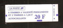 France, Carnet 1508, Daté, Carnet Neuf, Non Ouvert, TTB, Carnet Marianne De Luquet, 3101a, 3101b - Carnets