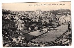 13 - Les Baux - Le Val D'Enfer - Editeur: ? N° 3782 - Les-Baux-de-Provence