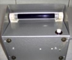 Philatelie - Lampe UV - Lampade UV