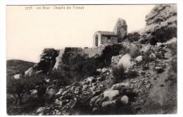 13 - Les Baux - Chapelle Des Tremaié - Editeur: ? N° 3778 - Les-Baux-de-Provence