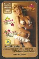 Hungary , Sexy Girl, 2015 - Small : 2001-...