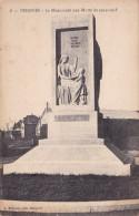 FEIGNIES LE MONUMENT AUX MORTS DE 1914-1918 (dil286) - Feignies