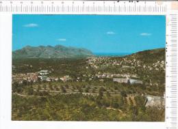 ORBA  -   Alicante  -   Vista General - Alicante