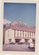 Photo,vers Grenoble,la Grave En Septembre 1966,(9X12.5 CM) Original,38,isere - Grenoble