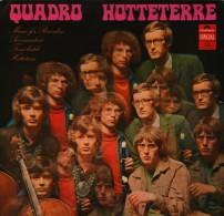 * LP *  QUADRO HOTTETERRE - SAME (Holland 1978 EX-!!!) - Klassiekers