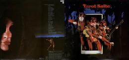 * LP *  MIKE BATT AND FRIENDS - TAROT SUITE (Holland 1979) - Rock
