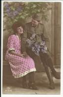 Si Je N'ai Que Toi ! , 1923 - Couples