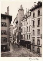 Thematiques Suisse Genéve Editions Lightmotif  La Maison Tavel à La Rue Du Puits Saint Pierre - GE Genève
