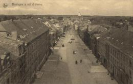 BELGIQUE - LUXEMBOURG - BASTOGNE  - Bastogne à Vol D'Oiseau. - Bastenaken