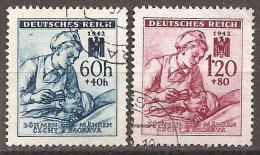 Böhmen Und Mähren 1942 - Bohemia & Moravia