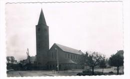 B-5334     GROBBENDONK : Kerk St.-Lambertus - Herentals