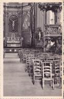 NAZARETH : Binnenzicht O.L. Vrouwkerk - Nazareth
