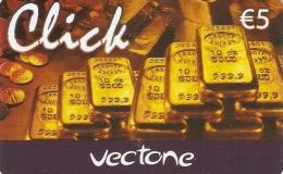 *ITALIA - VECTONE* - Scheda Usata - Schede GSM, Prepagate & Ricariche