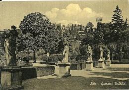 ESTE  PADOVA  Giardini Pubblici - Padova