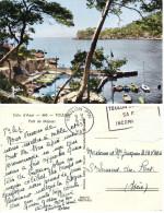 CPA . TOULON .83. Port De Mèjean .1957. - Toulon