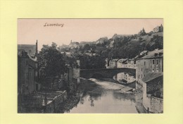 Luxembourg - Luxemburgo - Ciudad