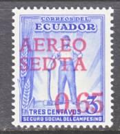 Ecuador C 64  ** - Ecuador
