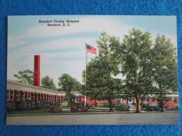 Beaufort County Hospital - Beaufort