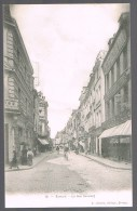 EVREUX . La Rue Grande . - Evreux