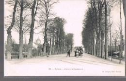 EVREUX . Avenue De Cambolle . - Evreux