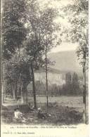 38 - GRENOBLE - Isère - Environs De Grenoble - Allée De Gloz Et Les Bois De Vouillant - Grenoble