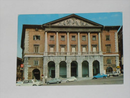 ANCONA - Teatro Delle Muse - Sec XIX° - Auto - Ancona