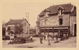 52.CHALINDREY. RUE DE LA REPUBLIQUE - Chalindrey
