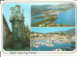 42810    Saint Jean Cap Ferrat  Multi Vue - Saint-Jean-Cap-Ferrat