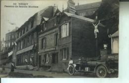 YPORT Pension De Famille Morisse (automobile) - Yport