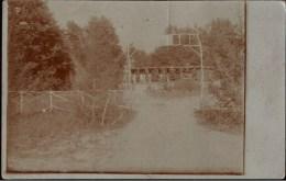 ! Alte Fotokarte , Photo, Entlausungsanstalt, 1. Weltkrieg, Guerre 1914-18, Militaria - Guerra 1914-18
