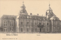 BELGIQUE - CHATEAU DE MODAVE - FACADE - Modave