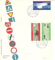 FDC  1969 - FDC