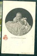S.A.R. Mgr Le Prince Léopold  - Fac94 - Belgium