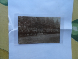1908 BELGIo Belgique  Parata Cavalieri Sciabole Viaggiata CAVALLERIA - Manovre