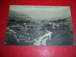 Vue Panoramique  De Saint Gervais Sur Mare - Other Municipalities