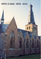 Baarle Hertog Nassau Belgische Kerk - Baarle-Hertog