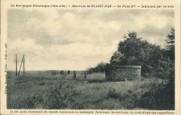 D21 - BOURGOGNE PITTORESQUE  - Environs De BLAISY BAS - Le Puits XV - Puits D' Aération Du Tunnel - France