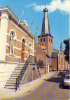 Baarle Hertog Nassau Belgisch Gemeentehuis Belgische St.Remigiuskerk - Baarle-Hertog
