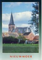 Nieuwmoer (kerk En Omgeving) - Kalmthout