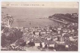 La Condamine Et Monte Carlo - La Condamine