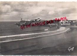 35 - ROTHENEUF - LA  PLAGE DU MINIHIC - Rotheneuf